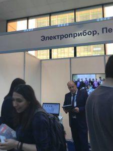 ПО Электороприбор_выставка ArmHitec-2018