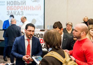 """Максим Овчинников переходит из ФАС в """"Роскосмос"""""""