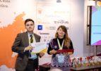 Земля, Вода, Воздух: Российские студенты продемонстрируют новейшие разработки в сфере автономного транспорта