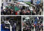 Завершается прием заявок от компаний для участия в выставке HeliRussia 2018
