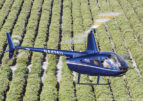 Положение дел в области сельскохозяйственной авиации обсудят на HeliRussia 2018