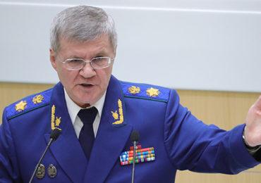 Свыше трех тысяч сорванных контрактов по гособоронзаказу выявлены прокуратурой РФ