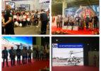 В Москве завершилась HeliRussia 2018