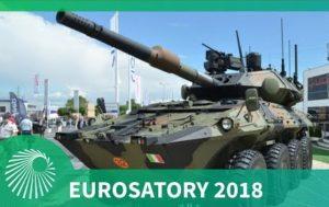 Евросатори-2018