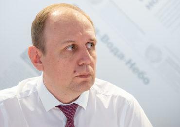 Даниил Фесюк: картели в сфере гособоронзаказа будут искоренены в ближайшие год-два