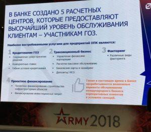 Промсвязьбанк_форум Армия-2018