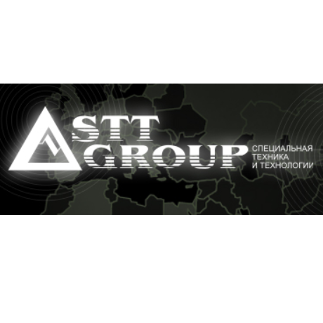 STT group- Лого