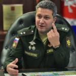 Тимур Иванов замминистра обороны РФ