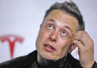 Илона Маска пригласили дать мастер-класс российским стартапам