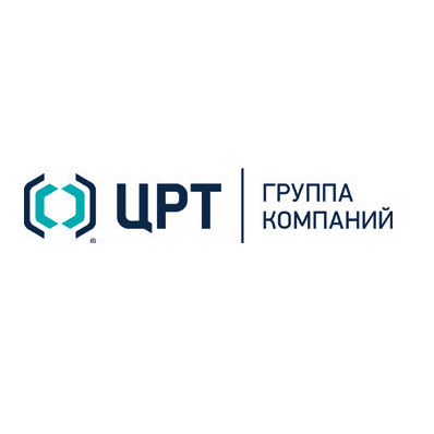 ЦРТ группа компаний-Лого