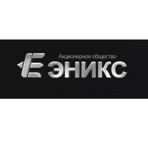 ЭНИКС- Лого_Визитка