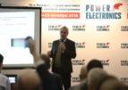 Стартовала 15-я Международная выставка «Силовая Электроника»