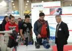 16-я Международная выставка технологий, оборудования и материалов для обработки поверхности и нанесения покрытий ExpoCoating Moscow