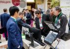 Итоги XII Международного форума-выставки «Профессиональная мобильная радиосвязь, спутниковая связь и навигация».