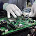 """Проект """"Элементная база на основе мемристоров и синаптических транзисторов на КНИ структурах для высоконадежной электроники"""""""