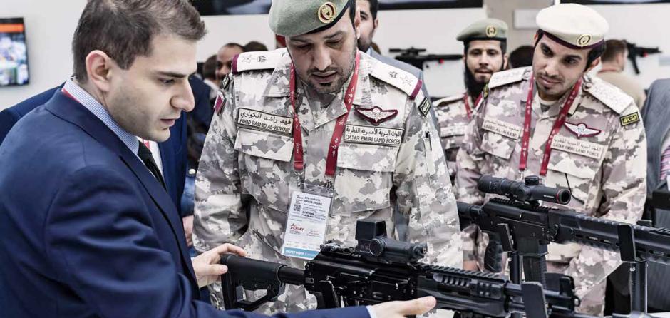 Форум Армия-2018_журнал НОЗС_6-2018