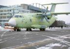 Сданный Ил-112В пока не соответствует требованиям Минобороны РФ