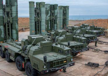 СМИ: Китайские военные начали инспекцию второго полкового комплекта С-400