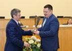 В России впервые вручили Кубок Изотова за успехи в наставничестве и оценили модели обучения на производстве