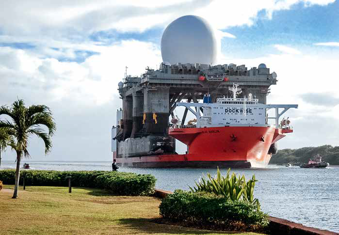 ПРО США. Космический эшелон – Новый оборонный заказ. Стратегии