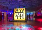 В Москве прошел международный форум о современных и будущих технологиях безопасности SAY FUTURE: SECURITY