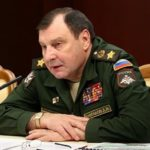 Дмитрий Булгаков_ замминистра обороны