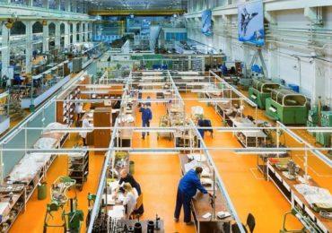 Уфимское агрегатное ПО обновит мощности для производства гражданской авиатехники