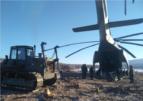 Из района русла реки Бурея вывозят технику и военных специалистов