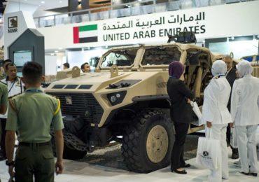 СМИ: Об игроках на рынке вооружений в странах Персидского залива