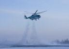 Завод им. Миля: Вертолет Ми-38 прошел проверку в условиях низких температур