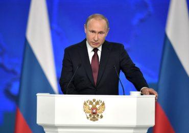 Владимир Путин подвел итоги ВТС за 2019 год
