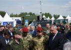 День передовых технологий правоохранительных органов Российской Федерации стал ежегодным и проводится уже в третий раз