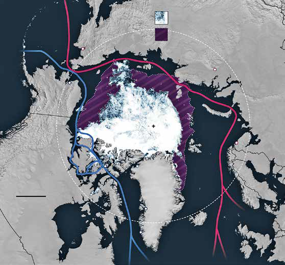 Арктическая зона_Новый оборонный заказ. Стратегии
