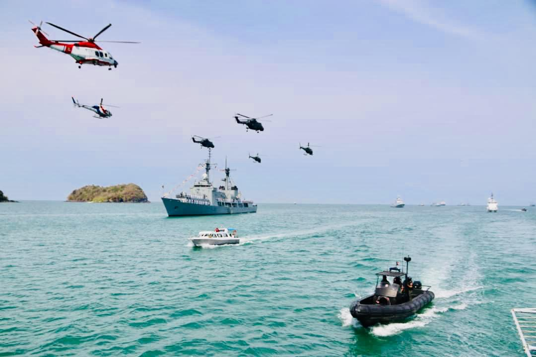 LIMA-2019_ Выставка в Малайзии _ Новый оборонный заказ. Стратегии
