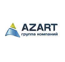 Группа компаний Азарт_AZART_Лого_200х200пкс