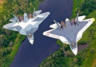 """Двигатель """"первого этапа"""" для Су-57 прошел все испытания и запущен в серию"""