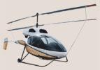 Аэроэлектромаш представит на HeliRussia 2019 сверхлегкие вертолеты и авиационный электродвигатель