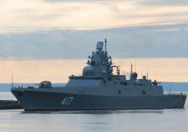 На российских верфях одновременно заложили сразу 4 крупных боевых корабля