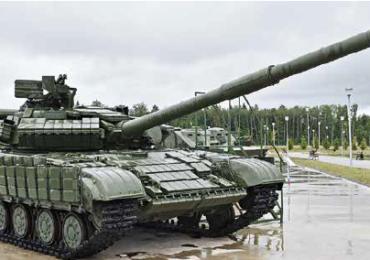 Итоги выполнения государственного оборонного заказа Украины в 2018 году