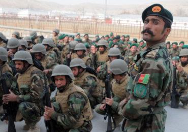 Афганская неопределенность