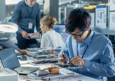Инновационную повестку обсудят на ПМЭФ-2019