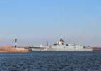 """Фрегат """"Адмирал Касатонов"""" в течение недели выйдет на завершающий этап заводских испытаний"""