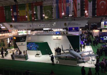 MILEX-2019: Россия и Белоруссия развернули самые масштабные экспозиции