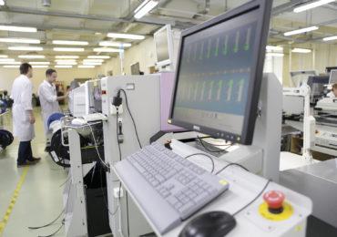 Системы мониторинга защищают жизнь и здоровье.