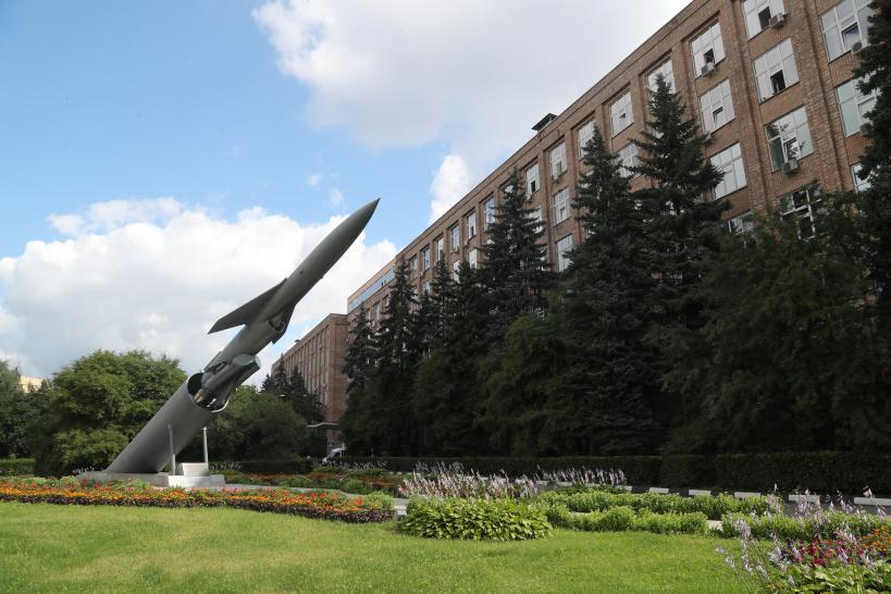 НПО Машиностроения_входит в КРТВ_ г. Реутов