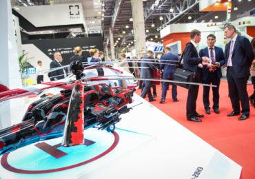 HeliRussia – выставка мировых достижений продукции и услуг вертолетной индустрии
