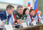 На форуме «Армия–2019» презентуют новую структуру Военно-строительного комплекса Минобороны России