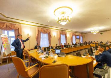«Дни наставника» пройдут в Санкт-Петербурге 27 и 28 июня