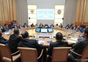 Новейшие средства борьбы с беспилотниками покажут на встрече по безопасности в Уфе