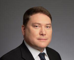 Олег Минаев_ руководитель  корпоративного бизнеса ПСБ